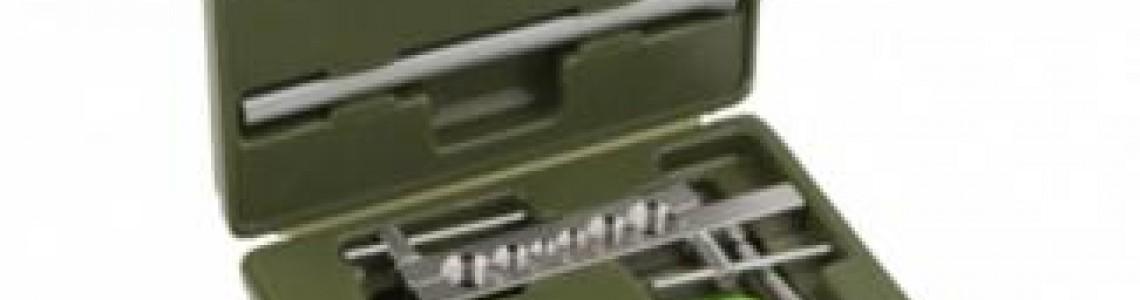 Инструмент для работы с трубками