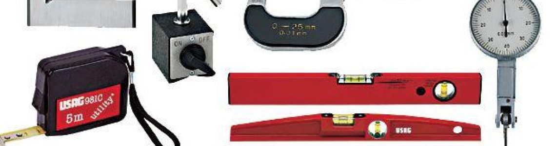 Микрометрический инструмент