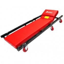 Подкатные лежаки и сиденья механика