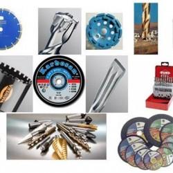 Расходные материалы для ремонта и производства