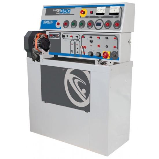 Электрический стенд для проверки генераторов и стартеров